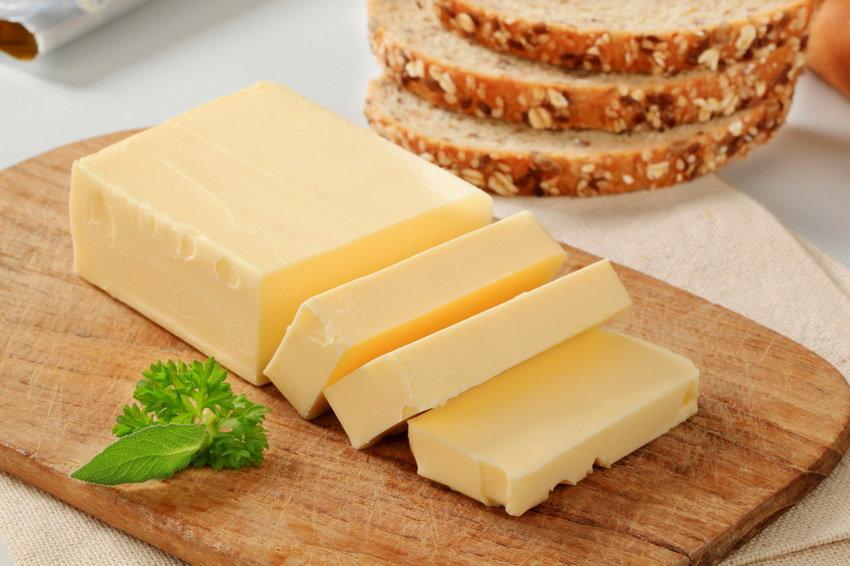 Масло провокує цукровий діабет