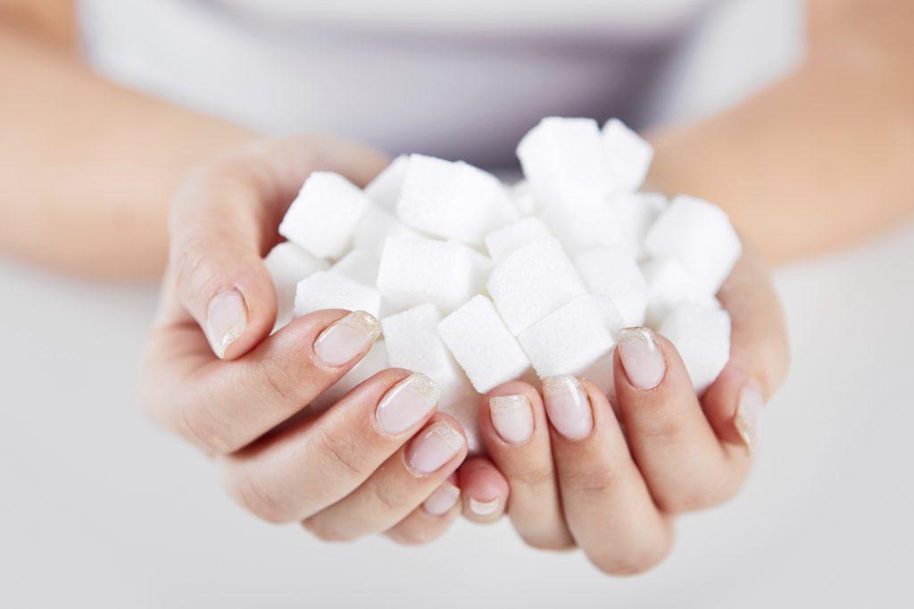 Ускладнення цукрового діабету