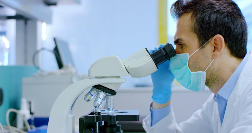 Гістологічне дослідження в гінекології та онкології